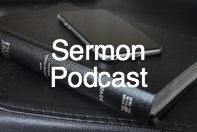 Listen to our recent sermons.