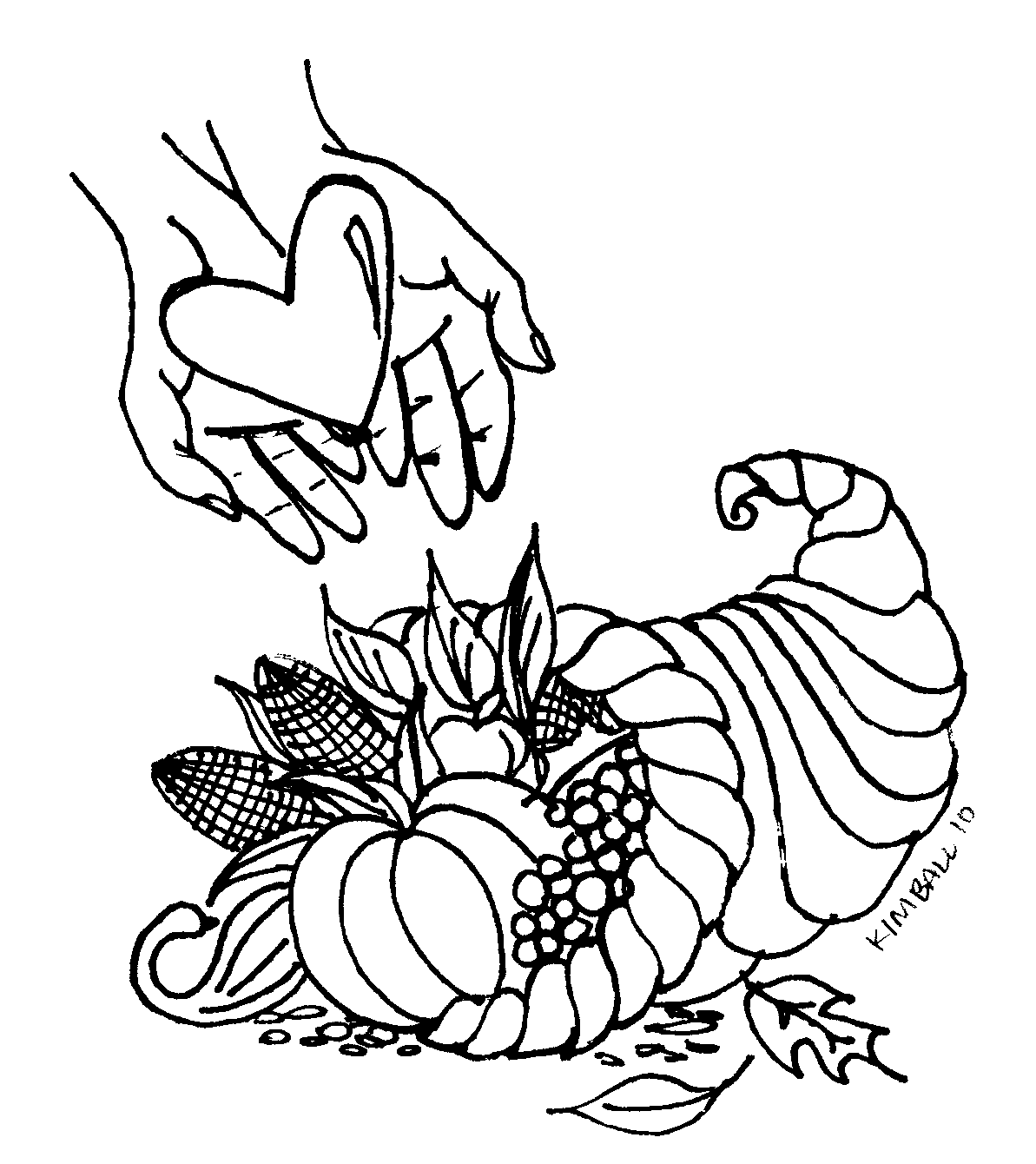 Christian thanksgiving coloring pages pictures picture to for Thanksgiving christian coloring pages